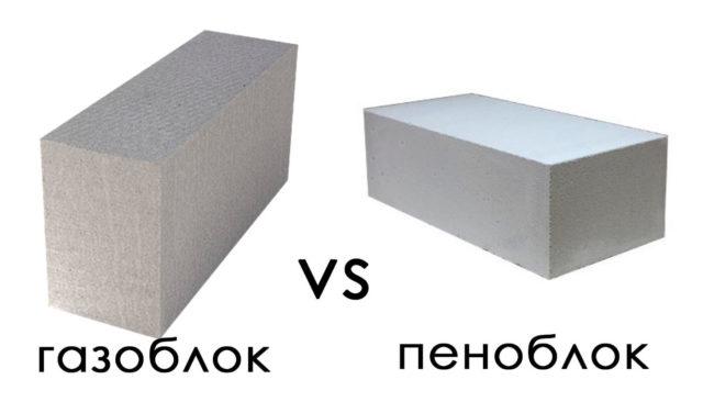 Для сокращения теплопотерь в современных проектах все чаще применяют газобетонные и газосиликатные блоки