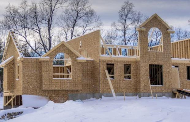 Помимо этого, строительные бригады будут выполнять работу более качественно, не спеша перейти на другой объект
