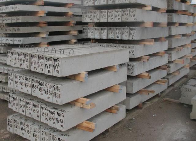 Данный строительный стандарт делит все выпускаемые промышленностью перемычки для оконных и дверных проемов на несколько базовых типов