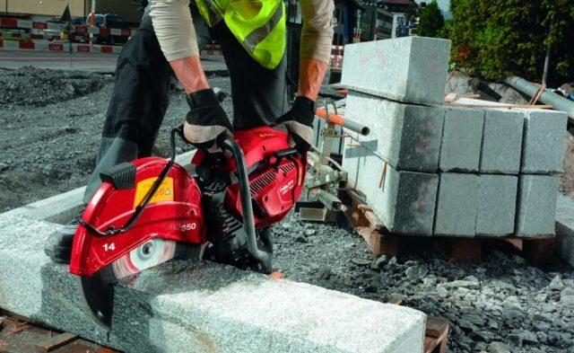 Промышленная резка бетона бетон 1 куб купить воронеж