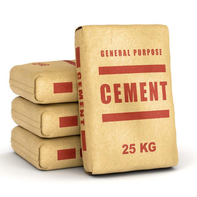 Цемент является измельченным порошком клинкера, в который введены модифицирующие добавки и наполнители
