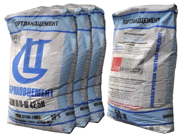 Такие добавки вводятся для улучшения водонепроницаемости, устойчивости к коррозии, морозостойкости и других качеств цемента