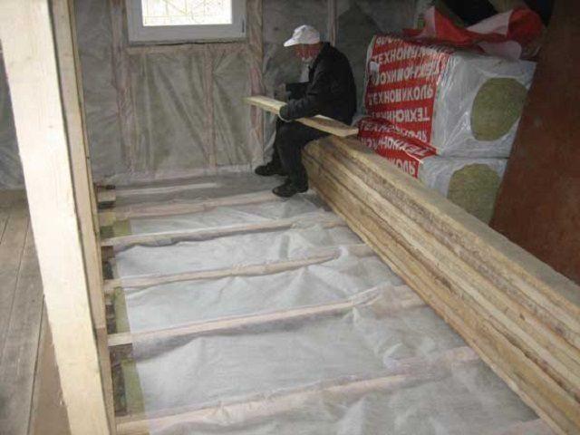 Характеристики цементно-стружечных плит соответствуют всем необходимым нормам