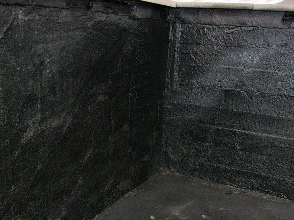 Защита погреба