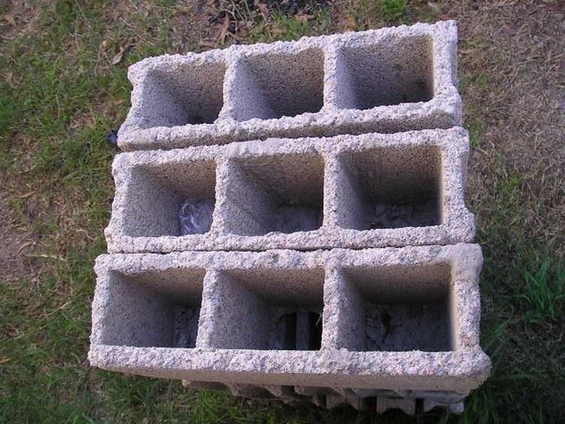 Модуль упругости бетона