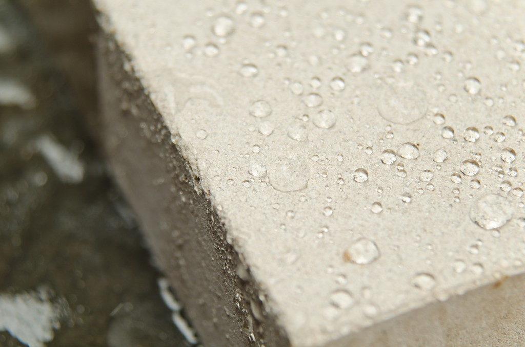 Марка по водонепроницаемости бетона