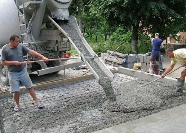 Марка бетона по водонепроницаемости W соответствует максимальному значению давления воды