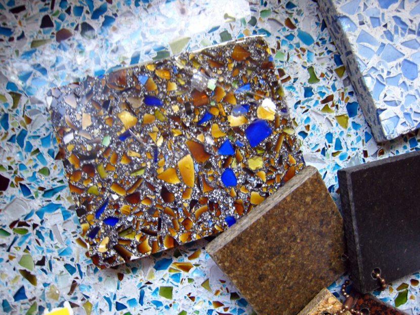 Что такое полимербетон?