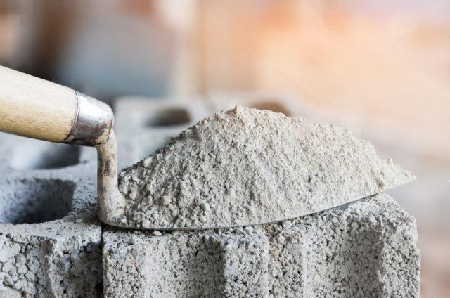 По-прежнему клинкер – это основной компонент, входящий в состав цемента