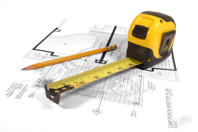 Следовательно, чтобы правильно рассчитать фундамент, следует точно определить нагрузку всех строительных конструкций