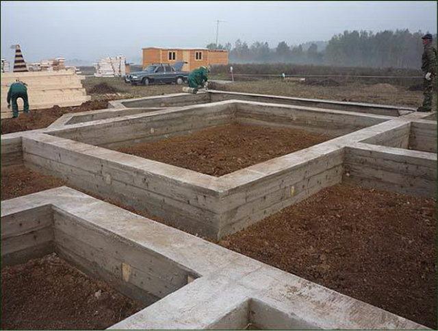От того, насколько грамотно будет рассчитан и изготовлен фундамент дома, также напрямую зависят размер затрат на возведение и ремонт здания