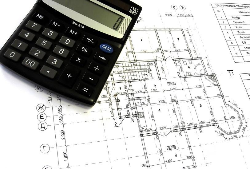 Калькулятор для строительства дома