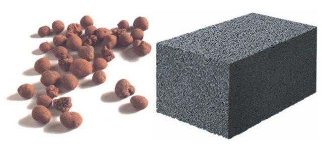 Но, как и любой другой стеновой стройматериал, керамзитоблоки не лишены недостатков