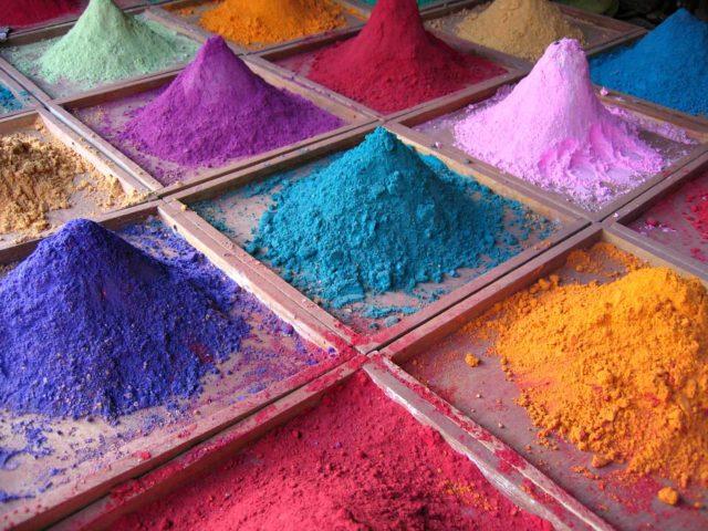 Метод окраски еще на этапе производства считается наилучшим