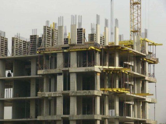 Большое распространение сегодня получило так называемое монолитное бетонное строительство