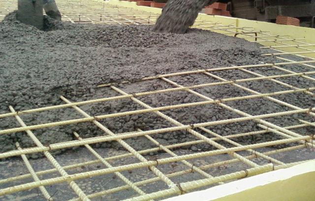 Любой строительный материал используется на основе определенных правил и требований