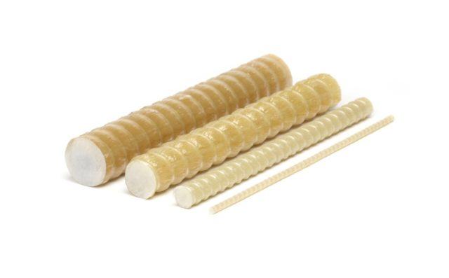 Производится она на основе базальто-, стекло- и углеволокна, причем они могут комбинироваться