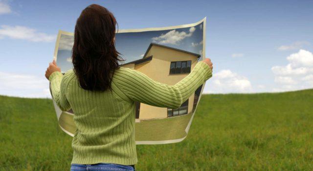 Важно грамотно соотнести ваши финансовые возможности, размер участка и приблизительный размер будущего дома