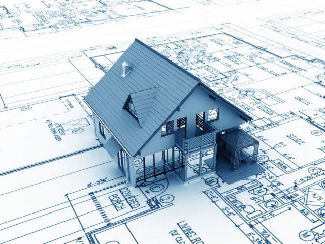 Типовой проект удобен тем, что можно быстрее приступить к строительству, минуя проектировочные работы