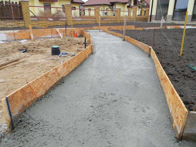 Возможность заменить цемент дополнительными минеральными компонентами