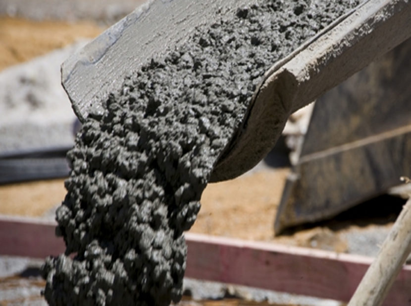 Характеристики и применение бетона В25