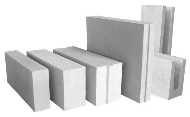 Использование строительных материалов меньшего веса позволит значительно сэкономить на фундаменте