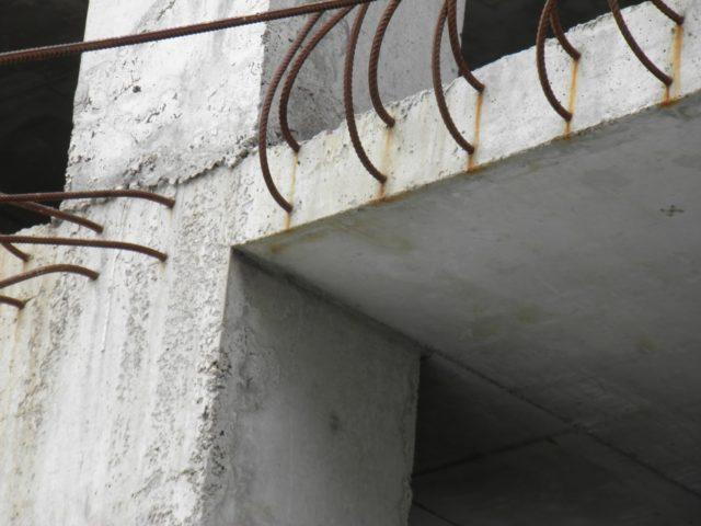 Он необходим для анкеровки (закрепления) арматуры в бетоне, совместной работы железа с бетоном