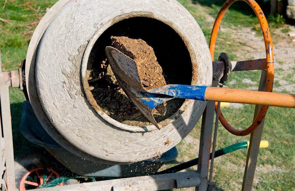 Модификаторы для застывания бетона