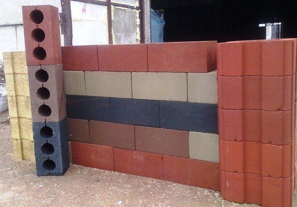 Онлайн калькулятор расчета стеновых строительных блоков