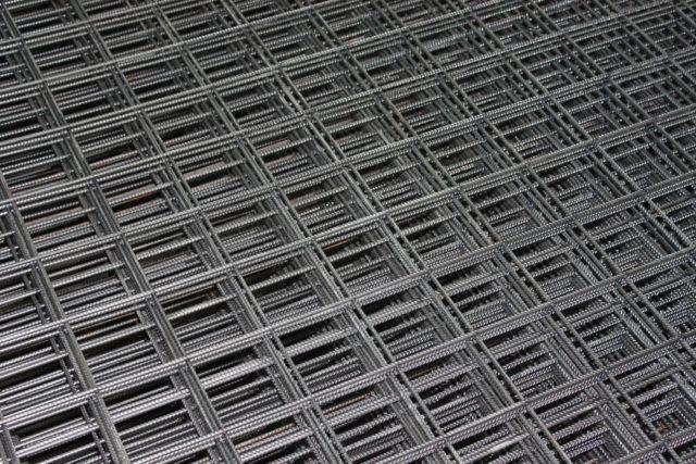 Что такое армирующая сетка и когда она необходима?