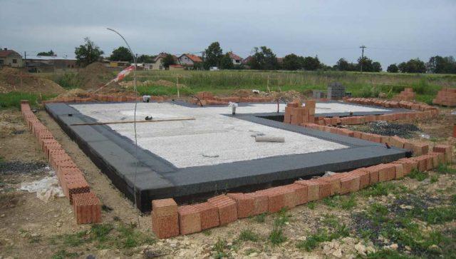 Данный расчет необходимо выполнить, чтобы определиться с конкретной маркой бетона