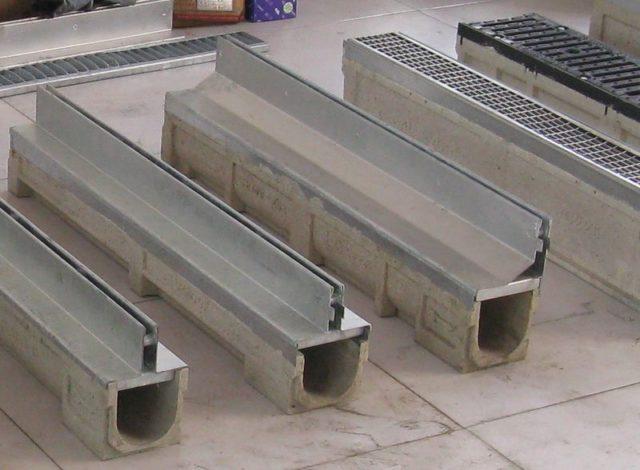 Важное значение имеет даже сам состав бетона