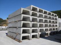 Что такое бетонный кабельный лоток?