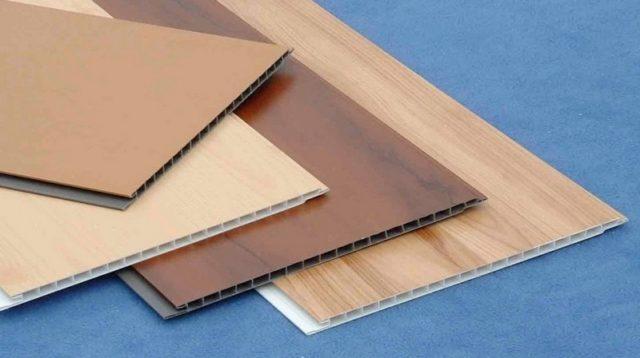Такая отделка устанавливается на предварительно подготовленный крепеж в виде деревянной обрешетки из планок