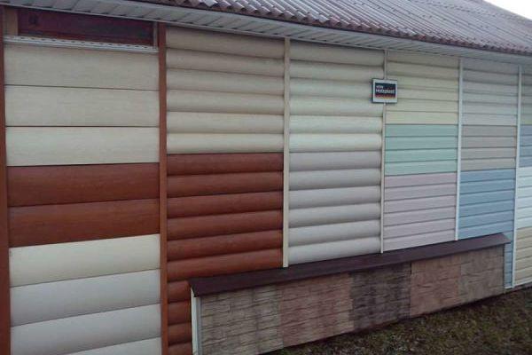 Производители стеновых панели для наружной отделки очень чутко прислушиваются к спросу на рынке и мнению потребителей материалов для наружной отделки