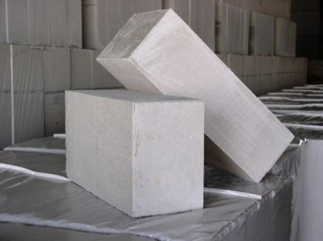 Что такое газосиликатные блоки, их характеристики, плюсы и минусы