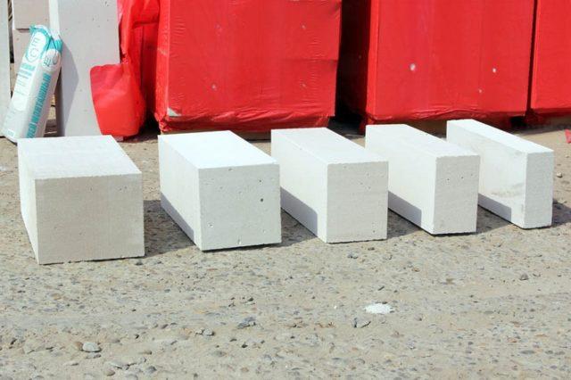 Что такое неавтоклавный газобетон, его свойства и производство