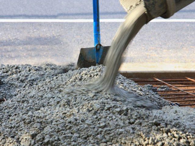 Какой бетон лучше для фундамента?