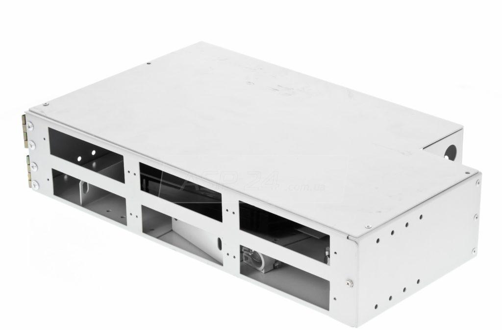 Коммутационные панели для консолидации кабелей в сети