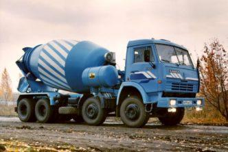 Область применения бетона, его производство и доставка