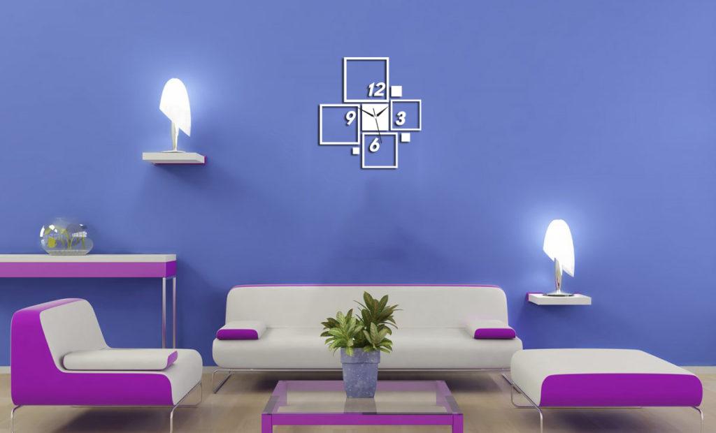 Какие краски применяются для отделки стен, и как формируется стоимость услуги
