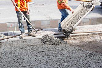 Разновидности бетона для разных целей использования