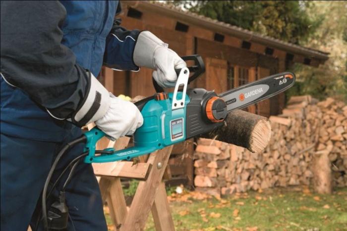Критерии выбора электропилы для строительных работ