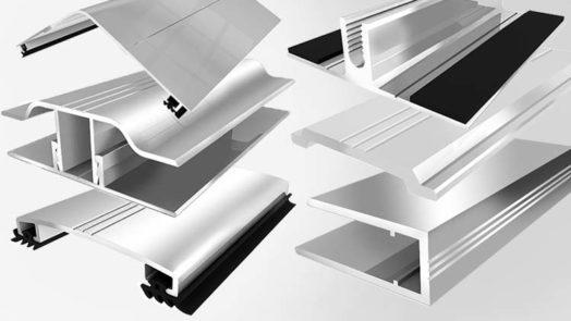Поставки алюминиевого листа в Кирове