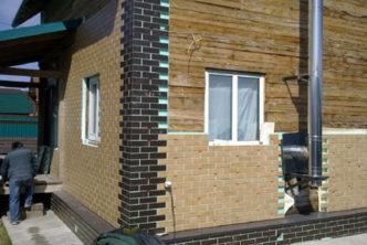 Профессиональное утепление фасадов